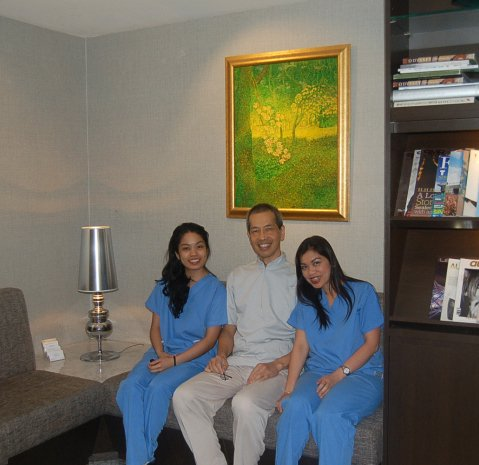 Best Orthodontist Singapore